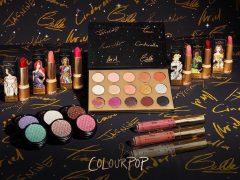 Disney Designer Makeup Collection