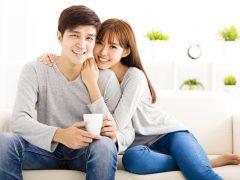 Pasangan Berusia 30-an