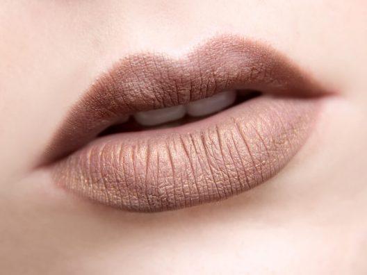 Rekomendasi Lipstik Matte Cokelat
