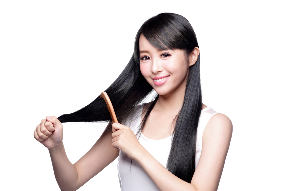 Rambut Tampak Lepek  Ini 5 Tips Agar Rambut Jadi Lebih Bervolume aced718d7b