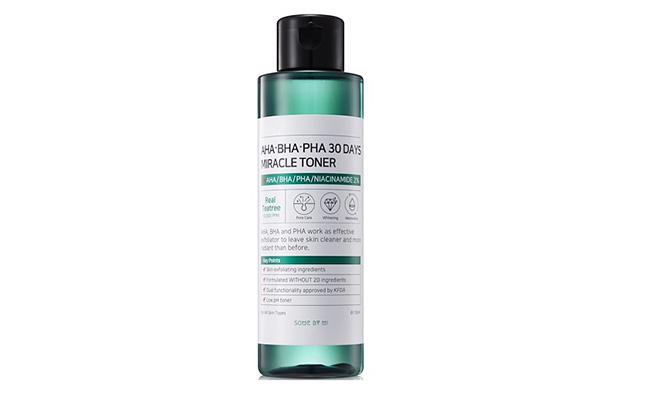 Produk dengan Kandungan PHA