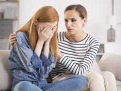 tanda teman mengalami gangguan psikologis
