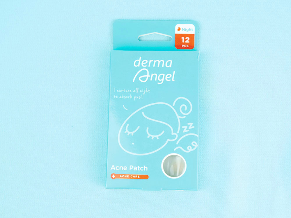 Derma Angel Acne Patch