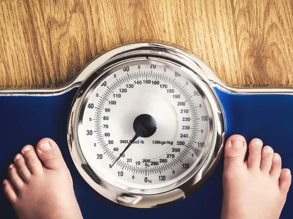 cegah obesitas pada anak