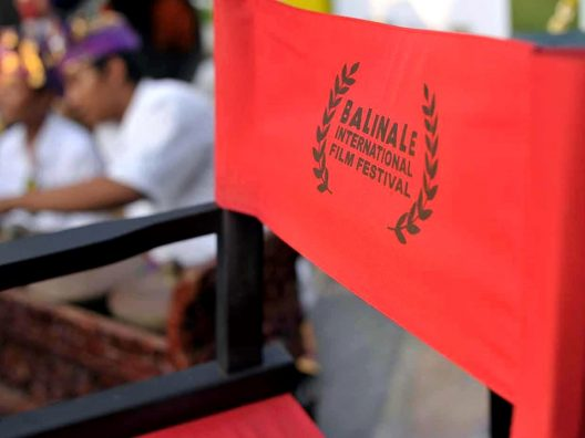 Bali International Film Festival Ke-12