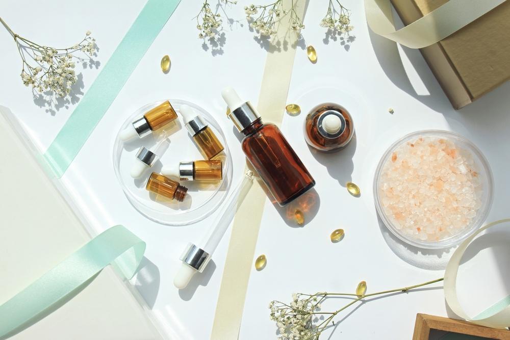 Face Oil sesuai dengan masalah kulit