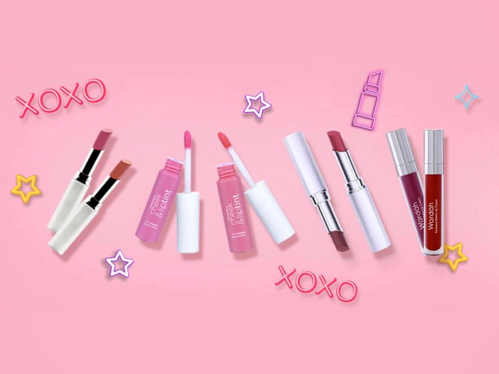 5 Lipstik Wardah yang Bisa Didapatkan dengan Harga Spesial di Sociolla