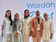 Wardah Beauty Days 2018