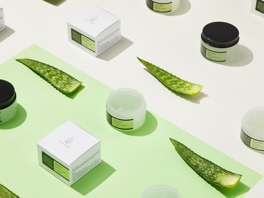 Kelebihan COSRX Aloe Vera Oil-free Moisture Cream