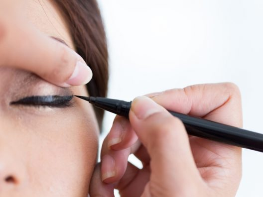 Rekomendasi pen eyeliner lokal