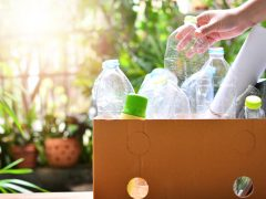 Kurangi Penggunaan Plastik