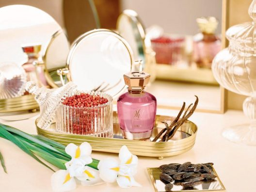 Oh! The Origin Perfume