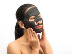 Sheet Mask dengan Kandungan Tea Tree