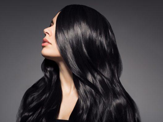 Manfaat Vitamin E untuk rambut