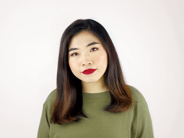 Lipstik Merah Favorit Tim Editorial Beauty Journal
