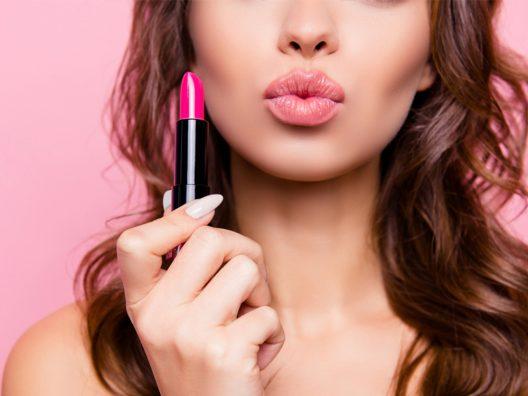 Lipstik Korea yang Melembapkan Bibir