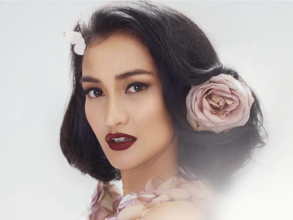 Inspirasi Makeup dari Instagram Ryan Ogilvy yang Bisa Dipadupadankan dengan Lipstik Bold