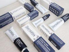 Review Sensatia Botanicals Natural Topthpaste