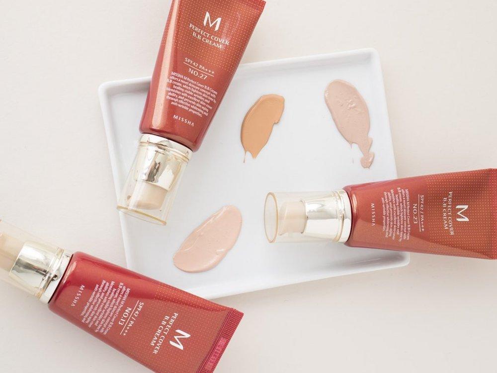 Rekomendasi Makeup dari Missha