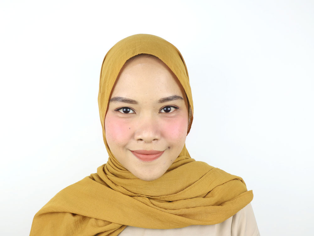 Review: Wardah Instaperfect City Blush Blusher Click