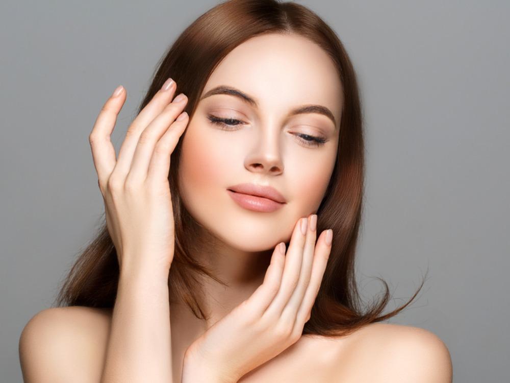 tips no-makeup makeup look
