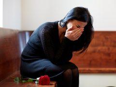 cara yang tepat menghadapi situasi setelah kehilangan orang terkasih