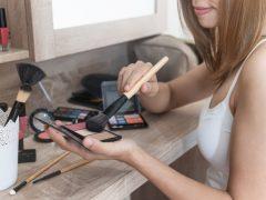 Tips Makeup Cepat