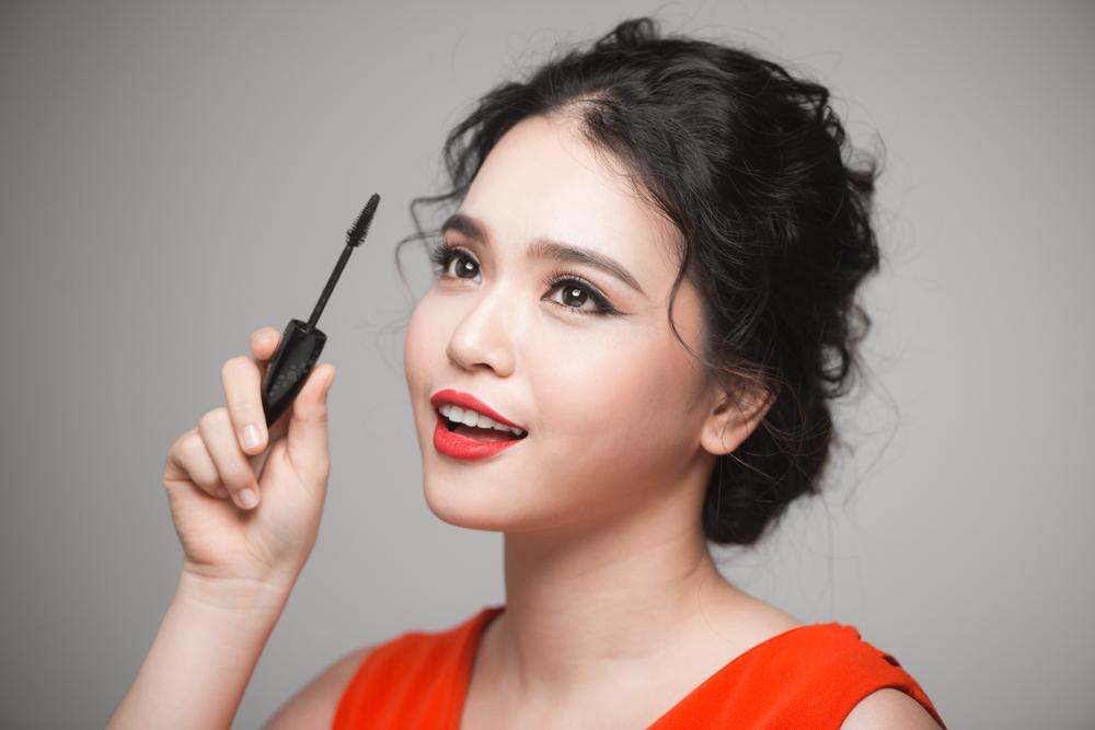 Makeup Bebas Luntur