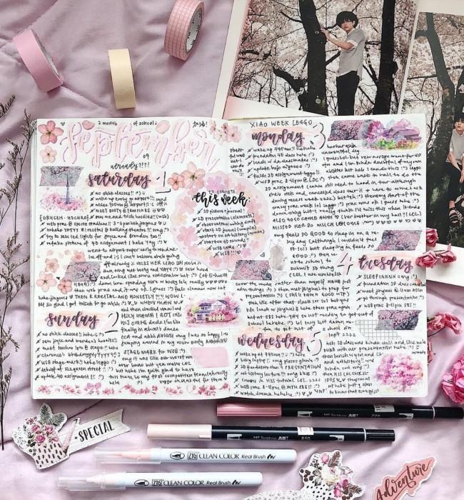 berbagai jenis jurnal
