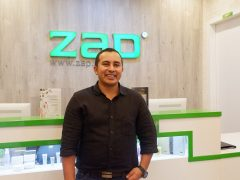 ZAP Clinic Fadly Sahab