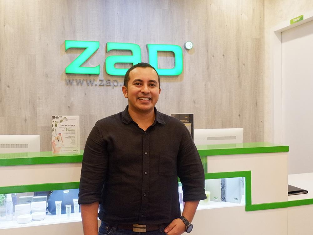 ZAP Clinic Fadly Sahab