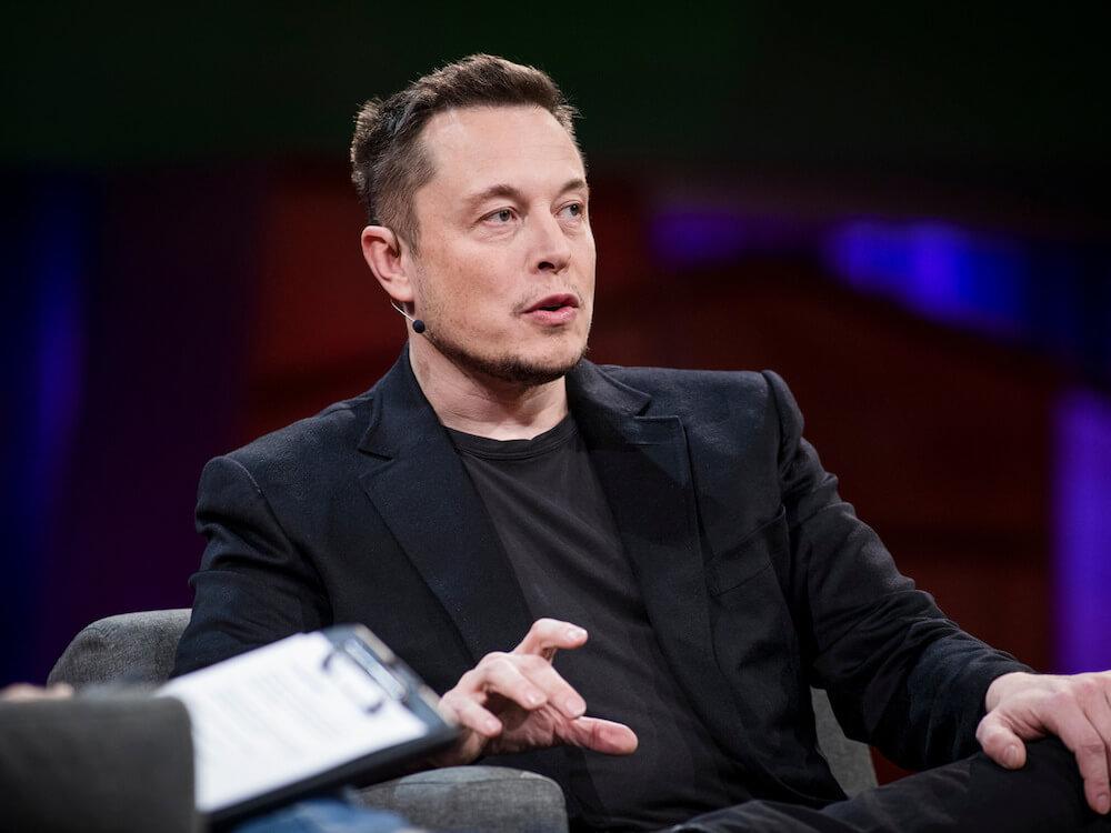 Tips Sukses Elon Musk