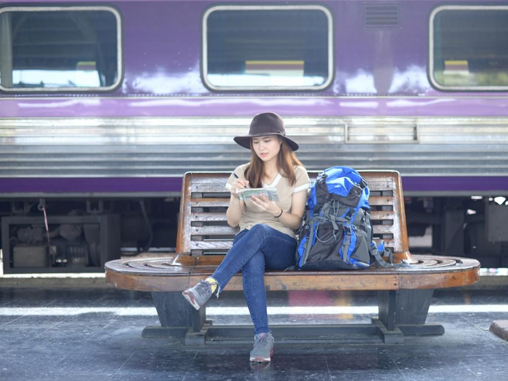 jenis traveling yang harus dilakukan ketika usia 20-an