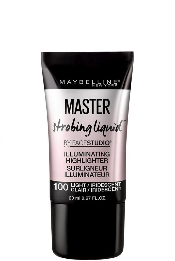 Rekomendasi Liquid Highlighter untuk Kulit Kering