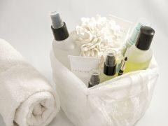 Menyimpan Produk Skin Care