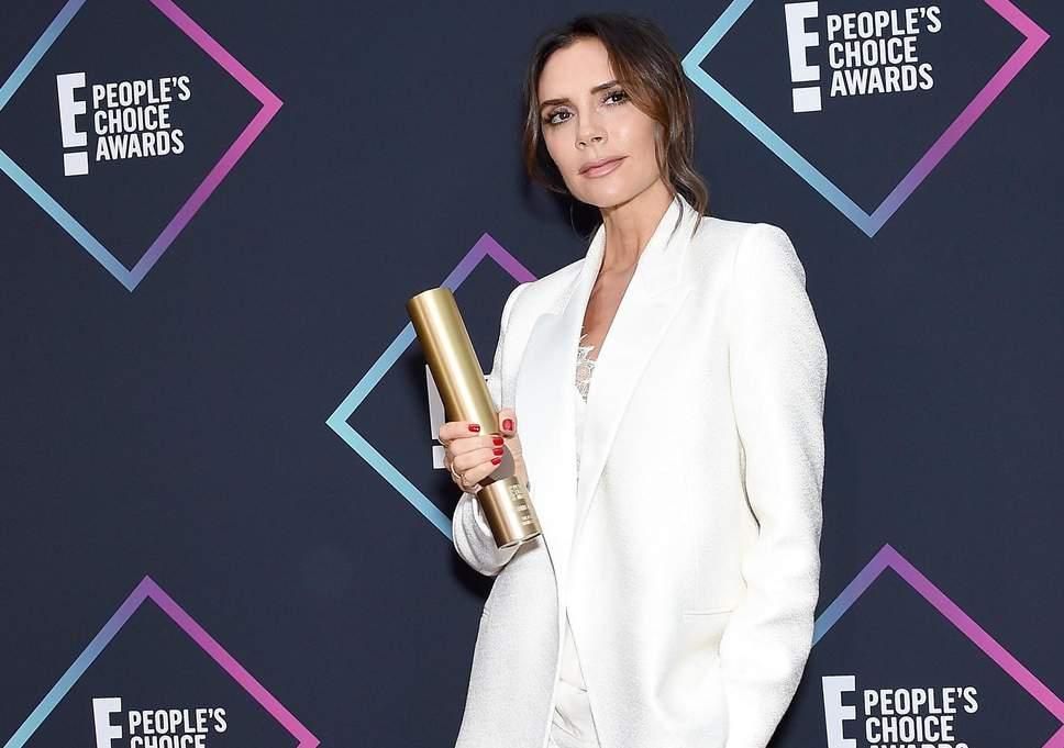 People Choice Awards 2018