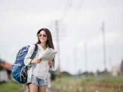 Mitos Tentang Traveling
