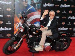 Kutipan Inspiratif Stan Lee