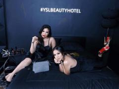 YSL Beauty Hotel