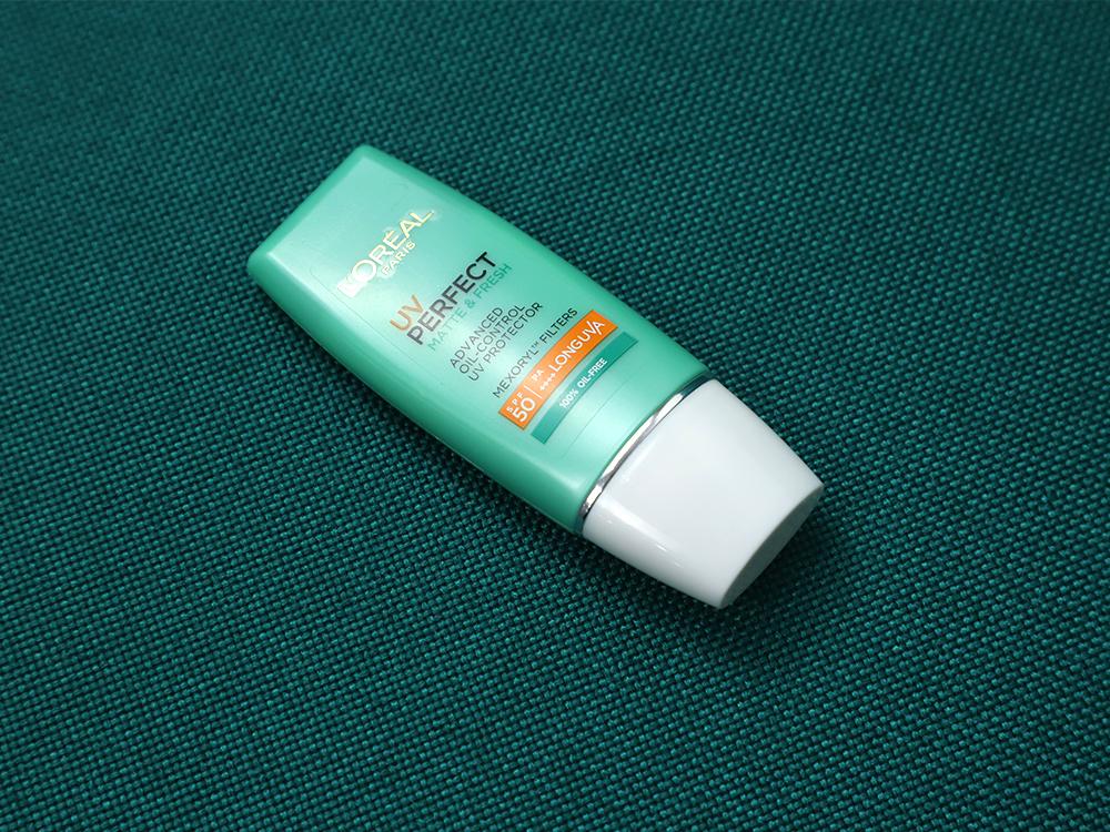 Sunscreen Terbaru dari L'Oreal