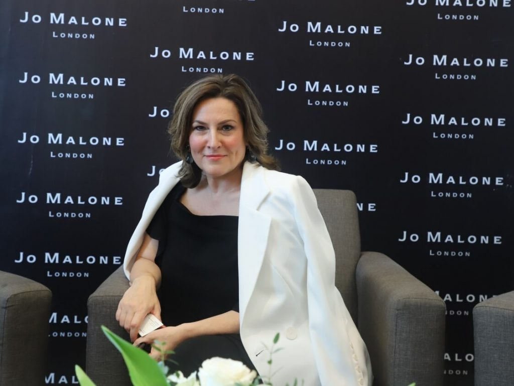 Debbie Wild Jo Malone London