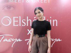 Meet & Greet Tasya Farasya x ElshéSkin