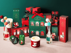 Innisfree Green Christmas Limited Edition 2018