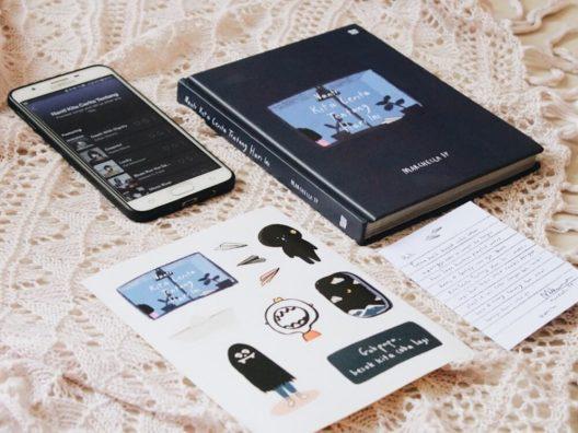 Pilihan Buku Instagrammable