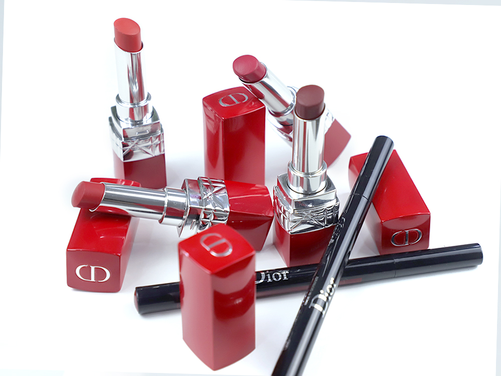 Review Rouge Dior