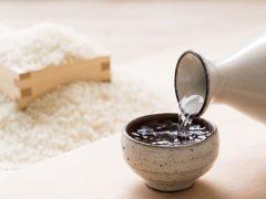 Skin Care dengan Kandungan Sake
