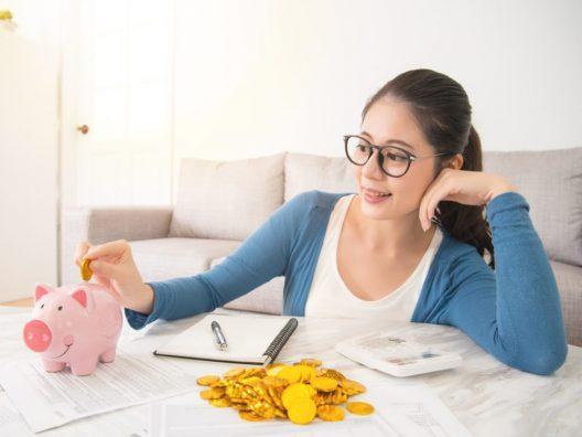 manfaat gaya hidup minimalis bagi finansial