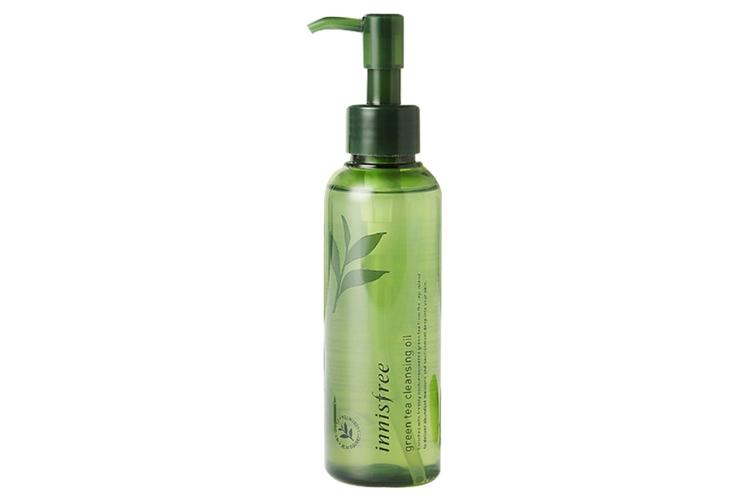 Rekomendasi Cleansing Oil dari Brand Korea