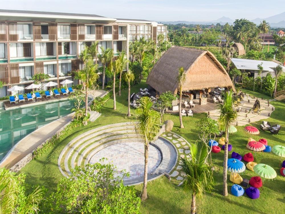 hotel dan resort mewah milik para selebriti