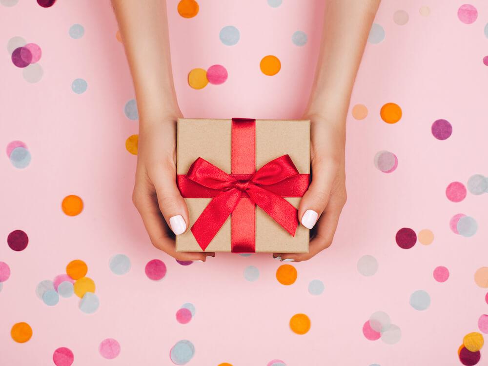 Rekomendasi Hadiah untuk Akhir Tahun